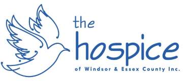 Logo for The Hospice of Windsor and Essex County
